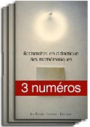Abonnement revue R.D.M. 2011 - particulier