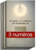 Abonnement revue R.D.M. 2011 - institution