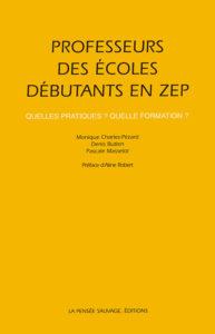 Professeurs des écoles débutants en ZEP