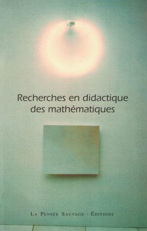 Revue RDM Vol. 37/2-3